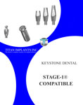 keystone-dental-stage-1-compatible