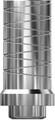 Centerpulse AdVent 4.5mm Platform Compatible Titanium Temporary Abutment With Ti Screw