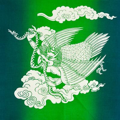 Garuda Banner