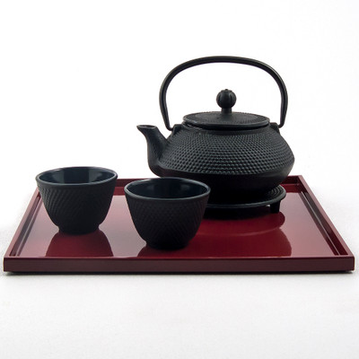 Nailhead Cast Iron Tea Set  sc 1 st  Ziji & Asian Tableware Japanese ceramics tea sets sushi sets | Ziji