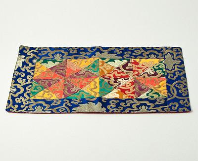 Tibetan Altar Cloth