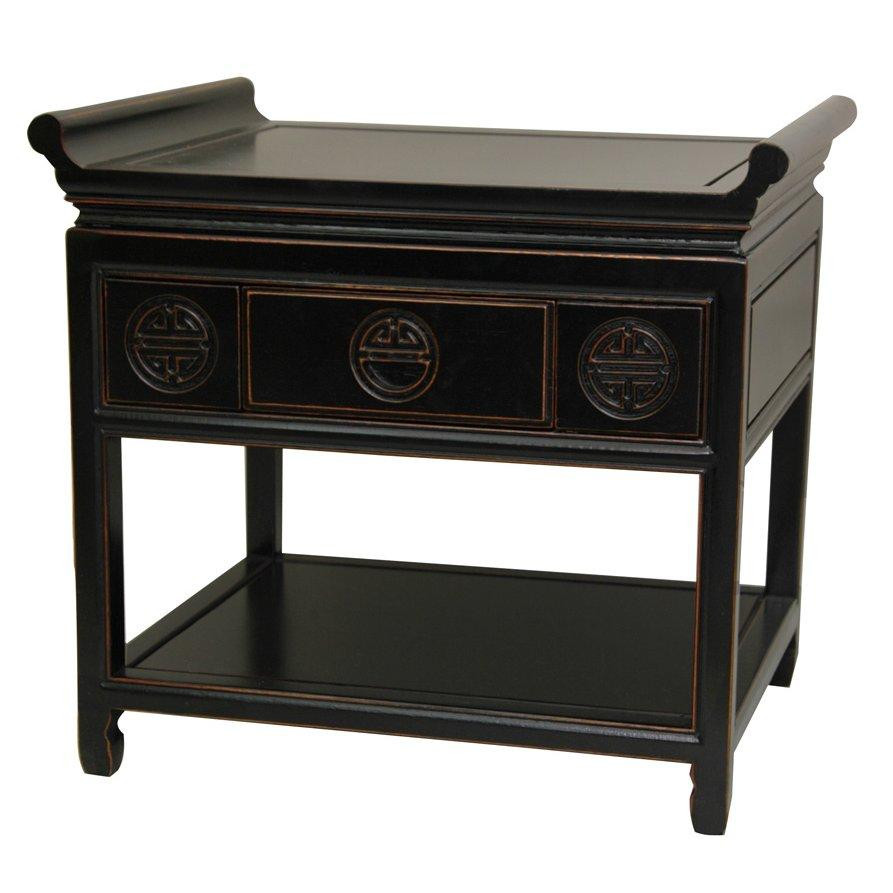 Rosewood Altar Table · Black Altar Table ...