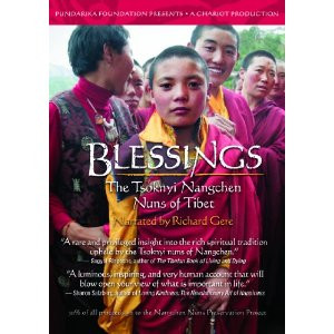 Blessings DVD