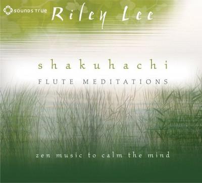 Shakuhachi Flute Meditations CD