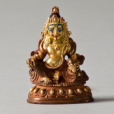 Jambhala Rupa - Small