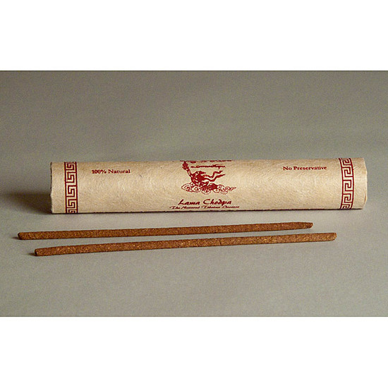 Lama Chodpa Incense bundle