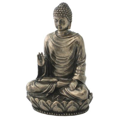 Shakyamuni Buddha Statue - small