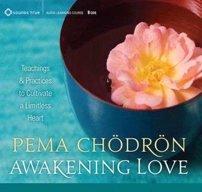 Awakening Love CD