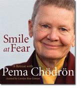 Smile at Fear CD