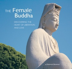 The Female Buddha