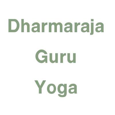 Dharmaraja Guru Yoga