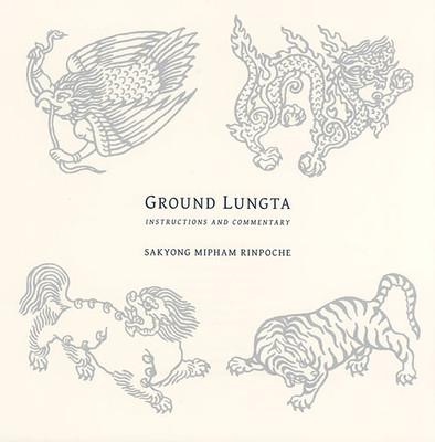 Ground Lungta
