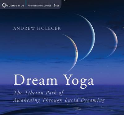 Dream Yoga CD