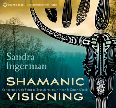 Shamanic Visioning CD