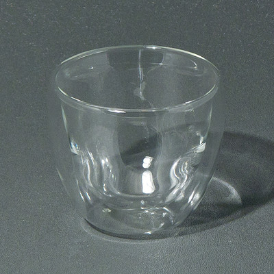Clear Offering Bowl - Medium