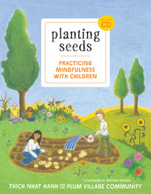 Planting Seeds Book/CD