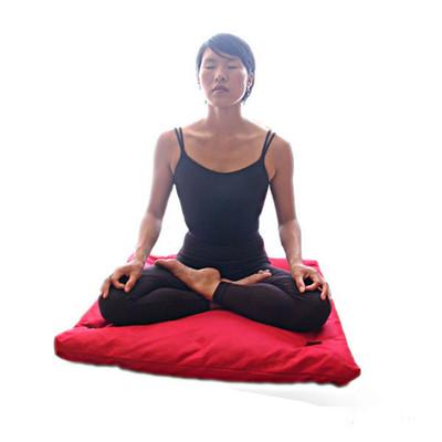 Zabuton Meditation Mat