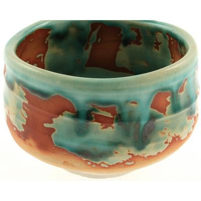 Desert Turquoise Tea Bowl