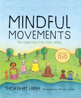 Mindful Movements Book & DVD