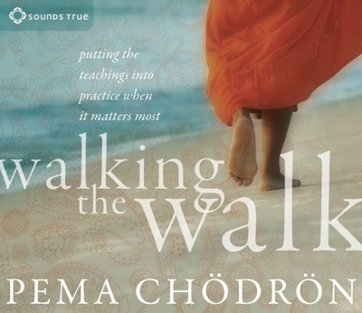 Walking the Walk CD