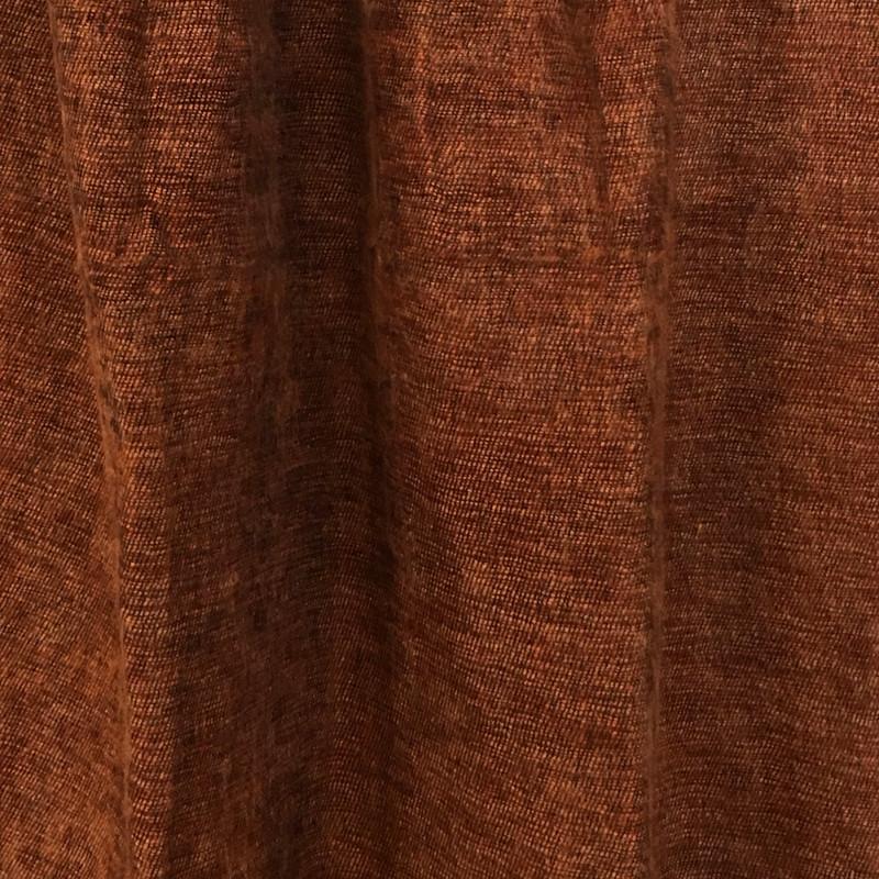Woolen Shawl Color - Cinnamon