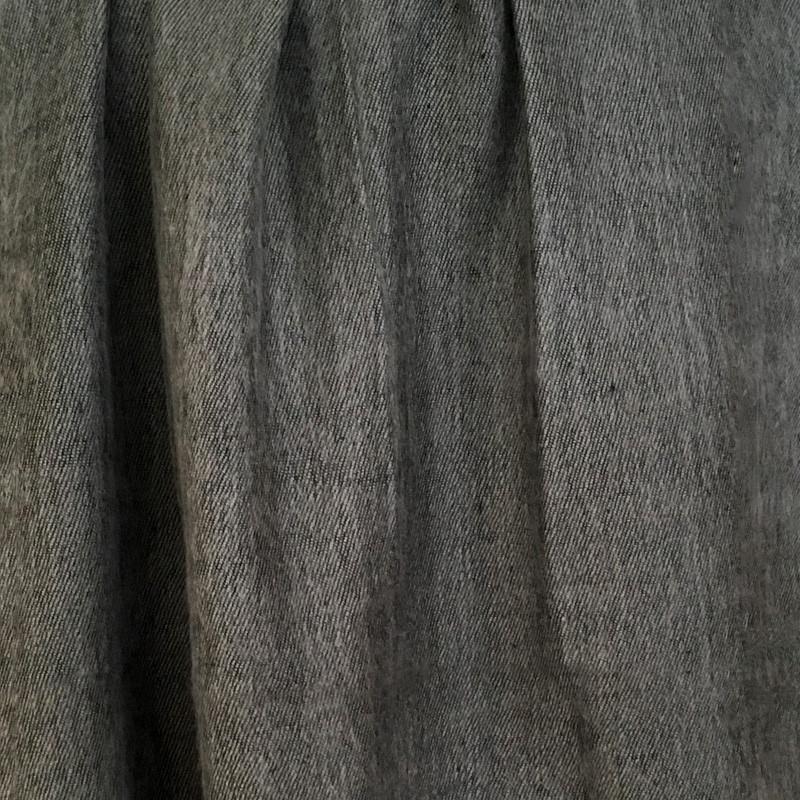 Woolen Shawl Color - Ash
