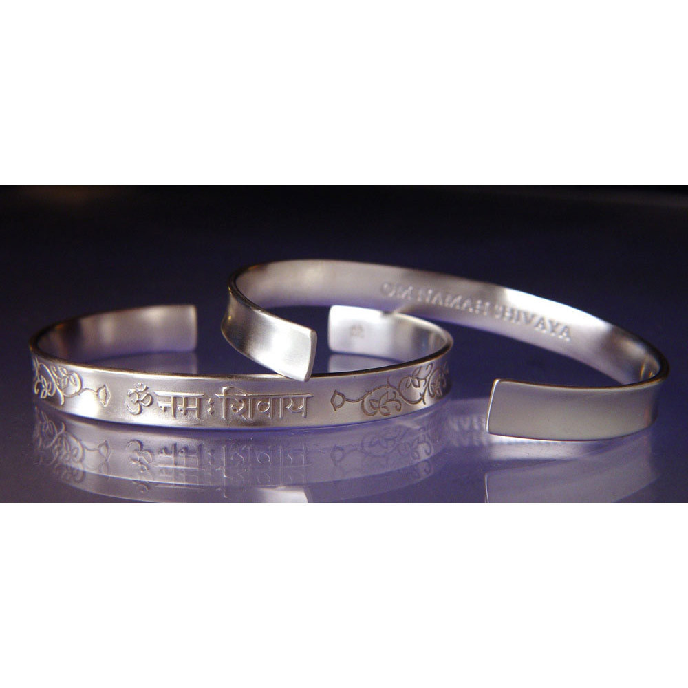 Shiva Cuff Bracelet