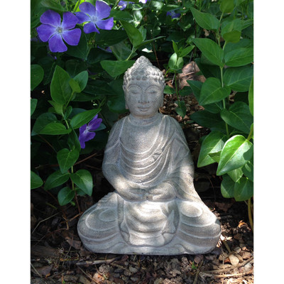 Dhyana Garden Buddha
