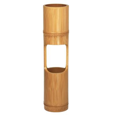 Bamboo Tall Vase