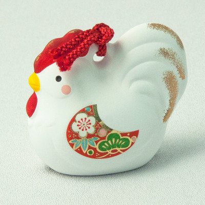 *Year of the Rooster Bell