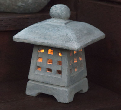 Ikekomi Garden Lantern