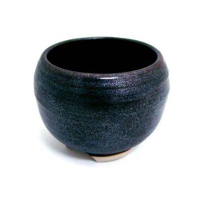 Iron Crystal Incense Bowl