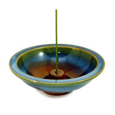 Seascape Incense Wheel