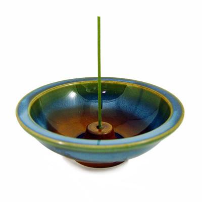 Seascape Incense Wheel