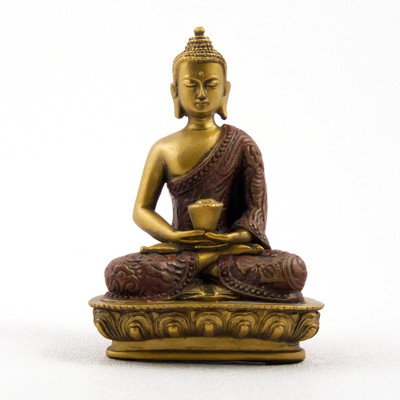 Buddha in Meditation Statue