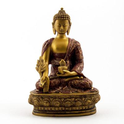 Medicine Buddha Statue II