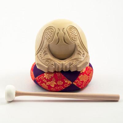 Mokugyo Zen Drum