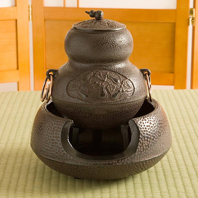 Tea Ceremony Brazier