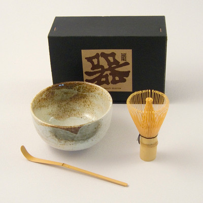 Yukishino Boxed Tea Set