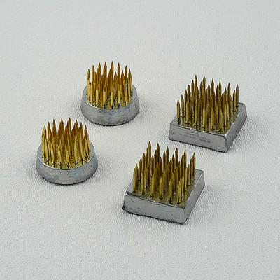 Kenzan Small Set of 4