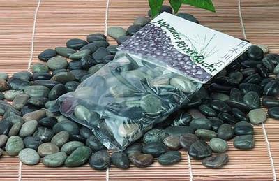Ikebana River Stones