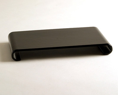 Black Lacquered Stand