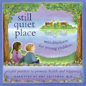 Still Quiet Place CD