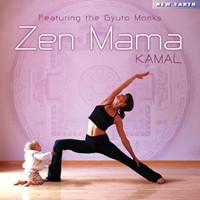 Zen Mama CD