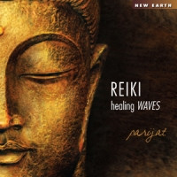 Reiki Healing Waves CD