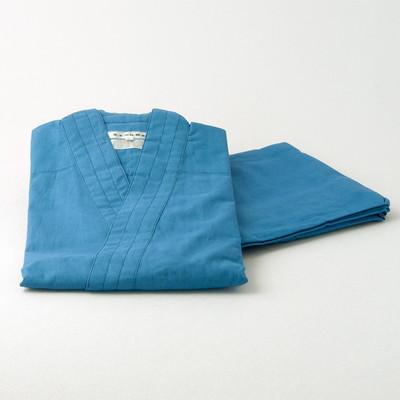 Samue II in blue