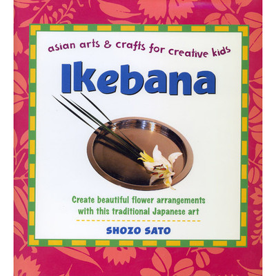 Ikebana for Kids