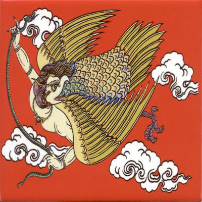Garuda Tile