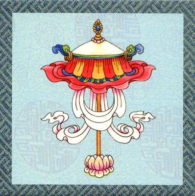 Parasol Tile