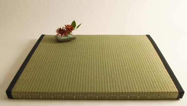 Tatami Mats Traditional Japanese Tea Room Flooring Ziji